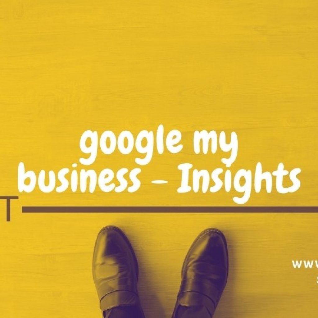 Google My Business Graz