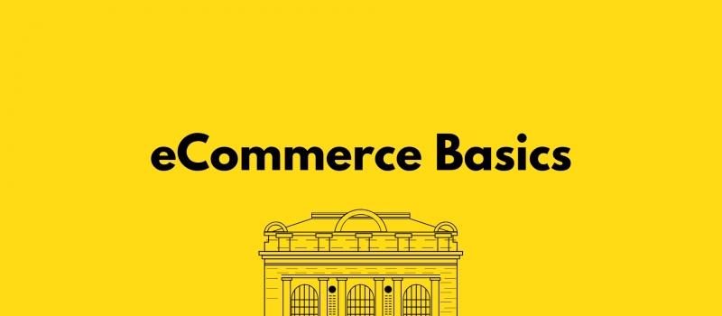eCommerce Basics Schulung mit Thomas Neumeister aus Graz.