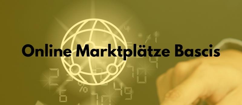 Schulungen für Online Marketing Basics in Österreich von Mag. Thomas Neumeister.
